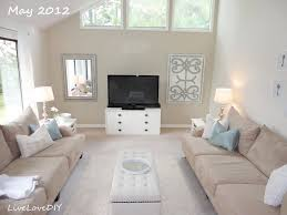 Cheap Living Room Ideas Pinterest by Living Room Ideas Pinterest Small Living Room Ideas With Tv