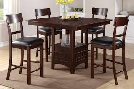 5 Piece Solid Wood Counter Height Dining Table Set Pub Ding Table 2 Person Bar Bistro Table And Chairs Tall Room Sets Suites Fniture Collections Round Counter Height Seats 8 New Begning Home Designs Kitchen Ashley Homestore Exquisite Gardner White At Set Crown Mark Empire Chair With Industrial Swingout Vintage Costway Patio Seat Wood Pnictable Beer Maze Living Astounding Style 3 Piece Style Garden Benchtable Round Seat In Tooting