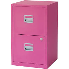 Staples File Cabinet Dividers by Staples Studio Filing Cabinet 2 Drawer A4 Fuchsia Staples