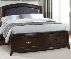Laguna King Platform Bed With Headboard by Bedroom Cal King Storage Bed California King Headboard Ikea