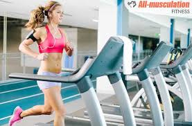 conseils pour maigrir avec un tapis de course