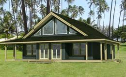 Country Heritage Homes Prefab Houses Prefabricated
