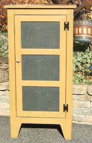 Furniture Pie Safes & Jelly Cabinets
