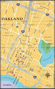 Delancey Street Christmas Trees Berkeley by 34 Best Custom Recreation Travel U0026 Visitor Maps Images On