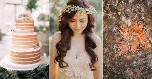Ahhh Rustic Weddings We Cant Deny That A Lot Of Us Are Under Its Spell The Rawness Woodsy Decor Coupled With Lush Greens Just About Transforms