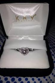 Diamond Promise Ring 1 10 Ct Tw Round Cut Sterling Silver