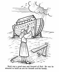 Fancy Noah And The Ark Coloring Pages 77 For Site With