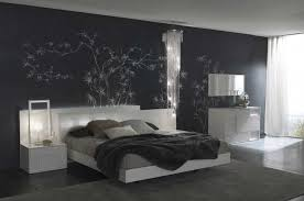 How To Decorate With Gray And Mesmerizing Black Bedroom Ideas