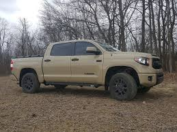 100 Toyota Tundra Truck Bed Covers A Heavy Duty Cover On A A Rugged B Flickr