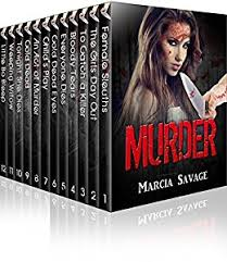 Murder Private Eye Thriller 99 Cent Kindle Books Mystery Suspense Series Of