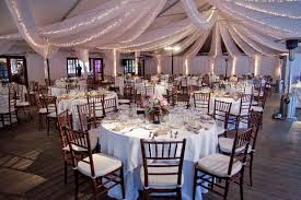 Elegant Rustic Reception Decor Ideas