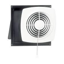 Broan Duct Free Bathroom Fan by Shop Broan 8 Sone 470 Cfm White Bathroom Fan At Lowes Com