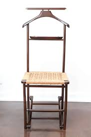 Re Caning Chairs London by Vintage Valet Chair With Caned Seat At 1stdibs