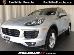 100 Porsche Truck Price Certified PreOwned 2016 Cayenne Sport Utility In 7635