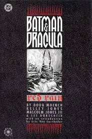 Batman Un Long Halloween Pdf by Batman U0026 Dracula Trilogy Wikipedia