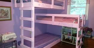 Ikea Tromso Loft Bed by Futon Dark Lacquered Mahogany Loft Bed Which Equipped With Twin