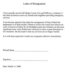 Free Download 10 Teacher Resignation Letter Template Free Word Excel