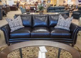 Bradington Young Sheffield Leather Sofa by Bradington Young U2013 Chippendale Recliner Kearney Ottoman