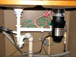 Unclogging Kitchen Sink Pipes by Unclog Kitchen Sink Drain Garbage Disposal Clogged Both Sides