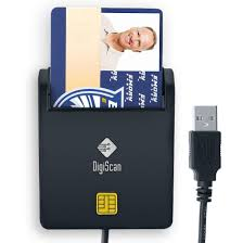 Dts Help Desk Number Air Force by Amazon Com Digiscan Usb Cac Smart Card Reader Dod Compatible