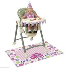 High Chair KIt-Happy 1st Birthday Ladybug-1pkg - Victoria Party Store Carpet Clear Plastic Floor Mat For Hard Fniture Remarkable Design Of Staples Chair Nice Home 55 Baby High Etsy Warehousemoldcom Amazoncom Bon Appesheet Absorbent Mats For Under High Chair January 2018 Babies Forums Cosatto Folding Floor Mat In Shirley West Midlands Carpeted Floors Office Depot Under Pvc Jo Maman Bebe Beautiful Designs Gallery Newsciencepolicy Buy Jeep Play Waterproof Review Messy Me Cushions Great North Mum Bumkins Splat Canadas Store