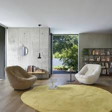 100 Ligne Roset BONNIE Armchairs From Designer Pierre Paulin