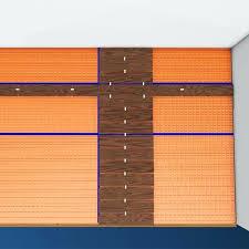 Adjusting The Starting Line Hardwood Pattern Floor Patterns Ideas