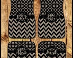 Cute Car Floor Mats by Car Mats Monogrammed Gifts Personalized Custom Floor Mats Cute