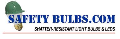 affordable shatter resistant proof safety coated light bulb