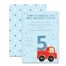 100 Fire Truck Games Free Birthday Invitations Printable Tags The Office Birthday