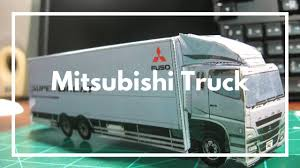 Mitsubishi Long Truck Papercraft - YouTube Possibilities Of The New 2019 Mitsubishi Raider Allnew L200 Debuting At Geneva Motor Show Carscoops Fiat Sign Mou On Development Midsize Truck Used 2013 Mitsubishi Fe160 Crew Cab Dump Truck For Sale In New Pick Up Stock Photos Fuso Canter 9c18 Tipper 2017 Exterior And Minicab Wikipedia Distributor Resmi Truk Indonesia Danmark 1992 Fk Salvage For Sale Hudson Co 168729