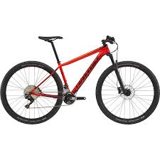 Cannondale F Si CARBON 5 Mountainbike 2018 acid red Bike24