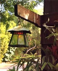 arts crafts outdoor lighting fixtures wall sconce walls and