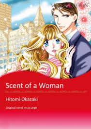 SCENT OF A WOMAN Mills Boon Comics