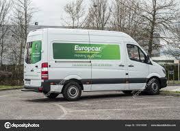 100 Moving Truck Rental Company Europcar Truck Parked Europcar Is A Vehicle Rental Company