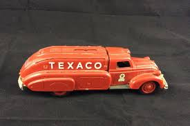 Vintage 1939 Dodge Airflow Replica Texaco Gasoline Collectible ... Amazoncom Ertl 9385 1925 Kenworth Stake Truck Toys Games Texaco Cast Metal Red Tanker Truck By Ertl For Sale Antiquescom Vintage Toy Fuel Tractor Trailer 1854430236 Beyond The Infinity 1940 Ford Pickup With Lot Detail Two 2 Trucks Colctible Set Schrader Oil Vintage Buddy L Gas Pressed Steel Antique Tootsietoy 1915440621 Sold Diamond T 522 Livery Rhd Auctions 26 Andys Toybox Store 273350286110 1990 Edition 7 Stake Coin Bank Collectors Series 9 1961 Buddy
