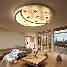 led deckenleuchte runde deckenle moderne decke kinder design deckenlicht dimmbare kinderzimmer wohnzimmer schlafzimmer küche flur kinderzimmer