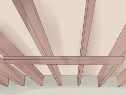 Diy Heavy Bag Ceiling Mount by 3 Ways To Hang A Heavy Bag Wikihow