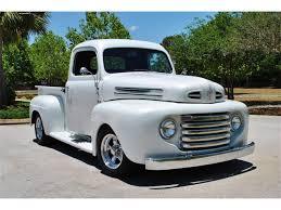 100 1948 Ford Truck F1 For Sale ClassicCarscom CC987666