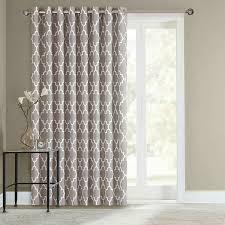 Patio Door Window Treatments Ideas by Incredible Curtains For Door Windows And Best 25 Door Curtains