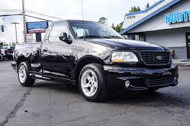 Used 2002 Ford F-150 SVT Lightning RWD Truck For Sale - 34222 Used 2004 Ford F150 Svt Lightning Rwd Truck For Sale 36165 Lightning The Supercharged Work Youtube Review Powerful Sketchy Sleeper 1993 Force Of Nature Muscle Mustang Fast Fords Gateway Classic Cars At 13950 Are You Ready This Custom 2001 Tommys Car Blog Filefordf150svtlightningjpg Wikimedia Commons Svt Street Trucks Pinterest Got Too Fat For To Build Another 2002 2014 Truckin Thrdown Competitors