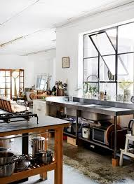 Kitchen: Stylish Industrial Kitchen Designs - Cool And Minimalist ... Kitchen And Design Industrial Modular Industrial Kitchen Design Daily House And Home Excellent Pictures Office 29 Modern Small Ideas Style Marvelous Images Capvating Cool Willis Contemporary By Snadeiro Kitchens For Look Vintage Decor Bar Breakfast Wall Mounted 24 Best To Make Your Becoming