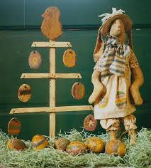 Primitive Easter Tree Decorations by 115 Best Hickety Pickety Patterns Images On Pinterest