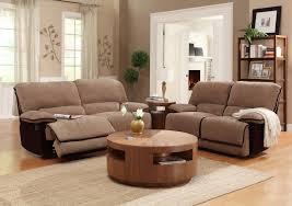 Brown Corduroy Sectional Sofa by Homelegance Grantham Reclining Sofa Set Brown Corduroy U9717 3