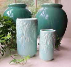 161 best McCoy Pottery images on Pinterest