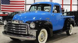 1954 GMC Pickup For Sale Near Grand Rapids, Michigan 49512 ... The Classic 1954 Chevy Truck The Picture Speaks For It Self Chevrolet Advance Design Wikipedia 10 Vintage Pickups Under 12000 Drive Tci Eeering 51959 Suspension 4link Leaf Rare 5window 1953 Gmc Vintage Truck Sale Sale Classiccarscom Cc968187 Trucks Of 40s Customer Cars And Pickup Classics On Autotrader 1949 Chevy Related Pictures Pick Up Custom 78796 Mcg