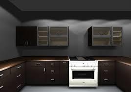 Ikea Kitchen Cabinet Doors Australia by Horizontal Cabinet Doors U0026 White Washed Kitchen Wood Floors Glass