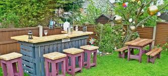 8 Inspiring Garden Furniture Ideas