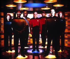 Star Trek The Next Generation Lower Decks by Treknobabble The Next Generation Season 7 Recap
