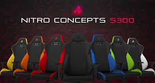 Nitro Concepts S300 Gaming Chair Review | ETeknix Is This Really The Ultimate Gaming Chair Techradar Respawn Rsp300 Gaming Chair Review On A Cloud Moschino Sims Collaboration When High Fashion Video Ps4 Racing Bundle Chic Diy Painted Leather Office The Overwatch Videogame League Aims To Become New Nfl Ps1 Houston Street Toy Company Buy Games Board Geek Daily Deals Mar 8 2018 Chairs Start Under 60 American Girl Doll Set Comes With Pretend Xbox One S And Secretlab Reveals A Of Game Of Thrones